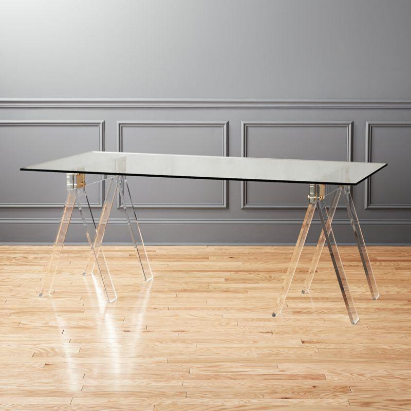 acrylic furniture. Foundry 72\ Acrylic Furniture E