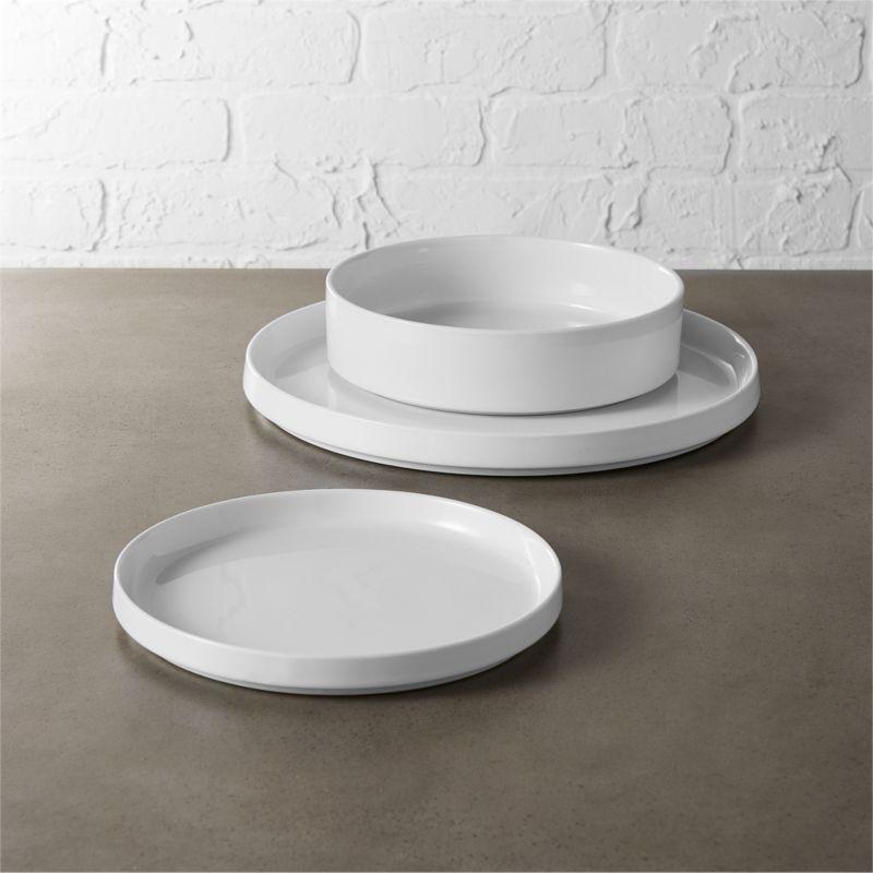 frank dinnerware