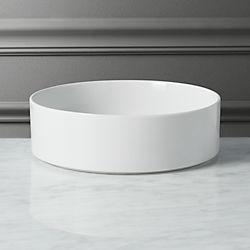 frank serving bowl