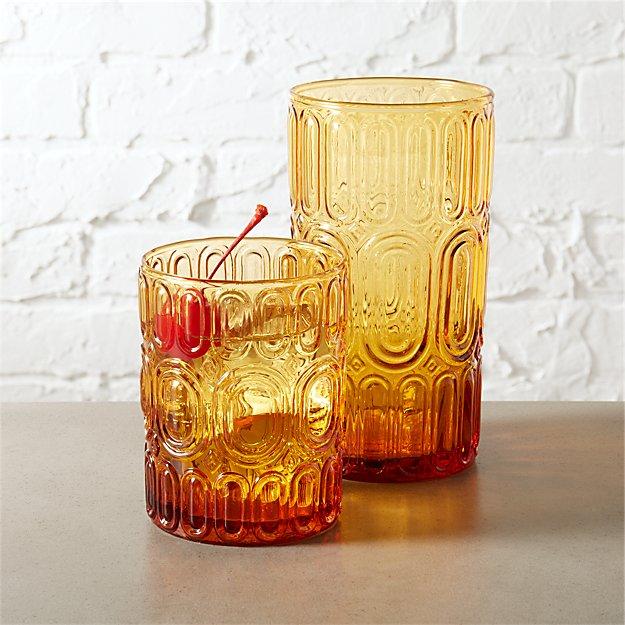 frankie amber barware