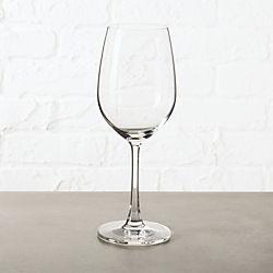 fulton white wine glass