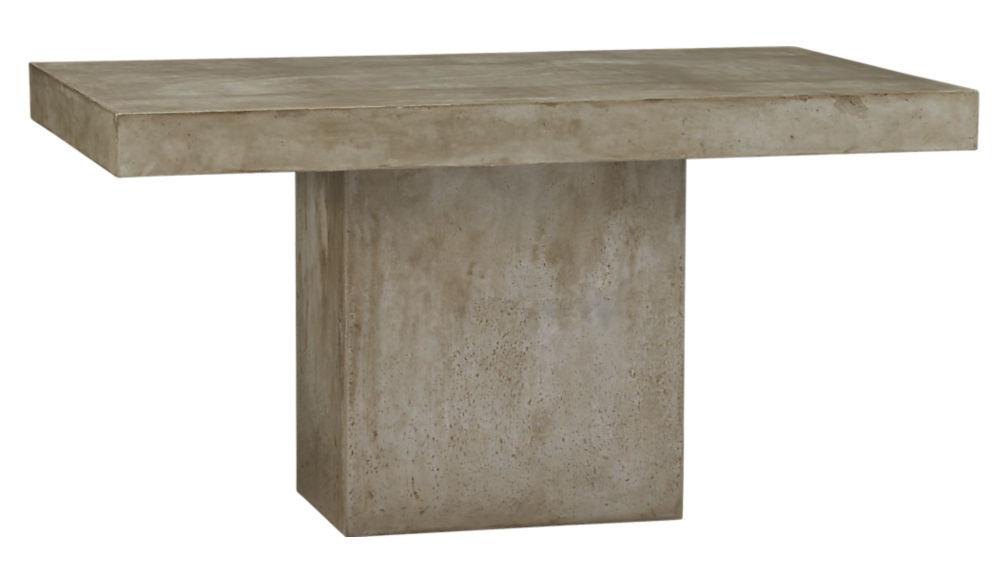 fuze grey dining table CB2 : FuzeDiningTable3QS14 from www.cb2.com size 1008 x 567 jpeg 36kB