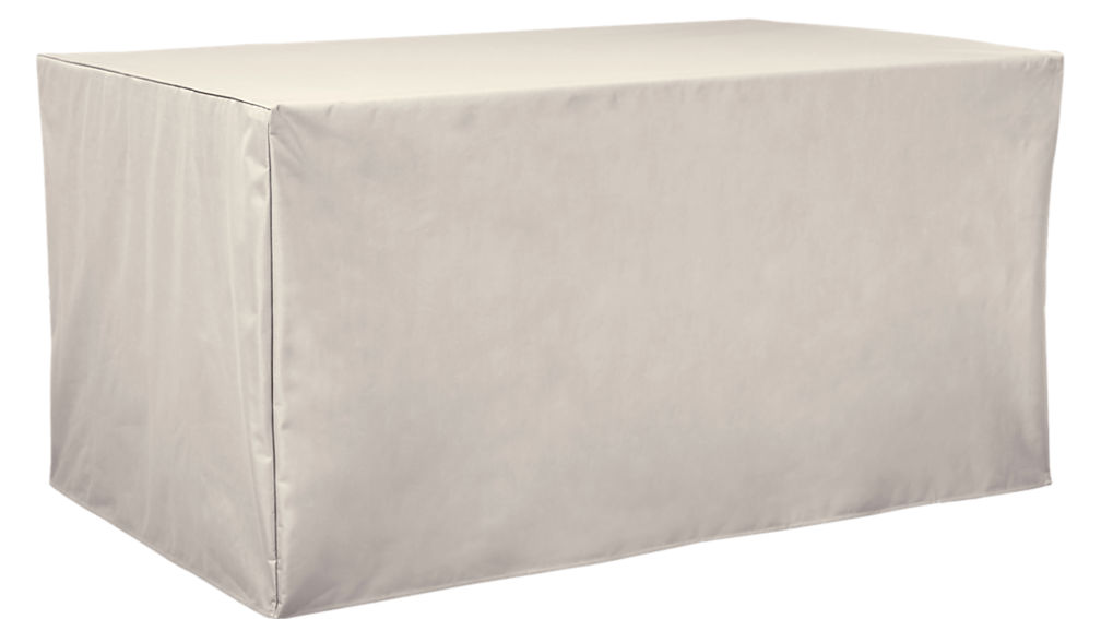 fuze waterproof dining table cover