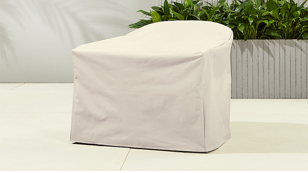 gala waterproof lounge chair cover