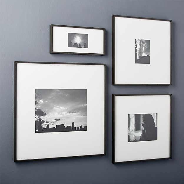 gallery carbon picture frames