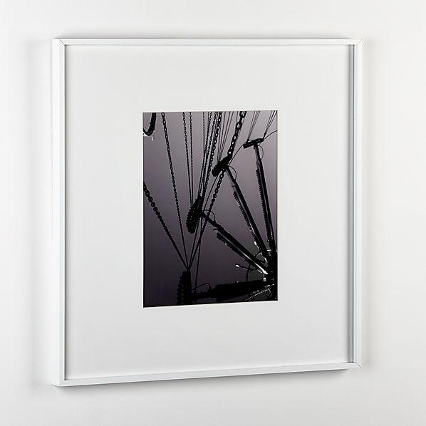 GalleryWhiteFrame11x14S16