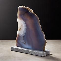 Geode Large Slice
