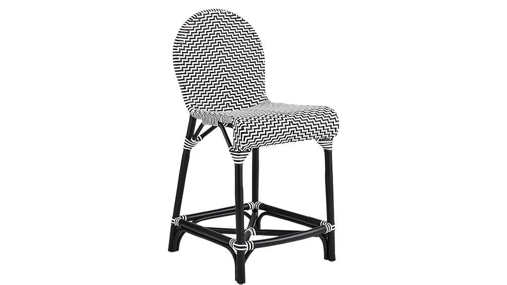 "germain 30"" bar stool"