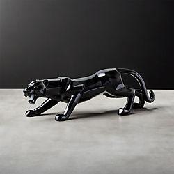 Gia Black Panther