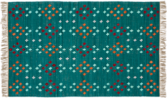 Contemporary Rugs And Rug Runners Cb2