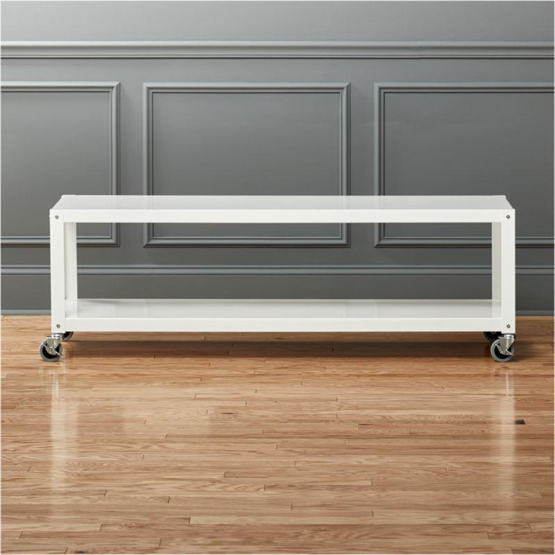 Rolling Furniture Cb2