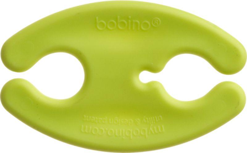 bobino small green cord wrap