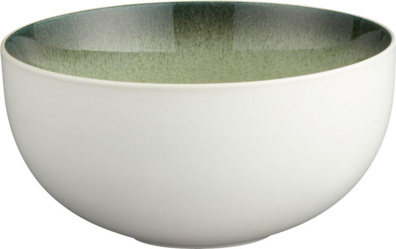 green light soup bowl