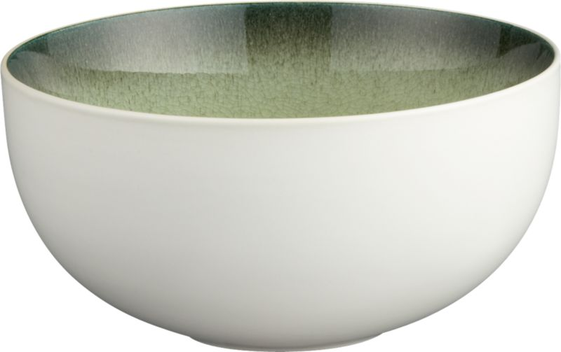 green light soup bowl
