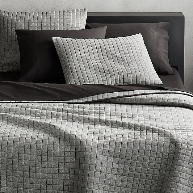 Cotton Blend Jersey Knit Full Bed Sheets, Coastal Cotton Bed Sheet, Grey Chevron Bed Sheet Set 4-Piece Include Flat Sheet, Fitted Sheet & 2 Pillowcases. by Intelligent Design. $ $ 27 99 $ Prime. FREE Shipping on eligible orders. Only 1 left in stock - order soon. 4 out of 5 stars