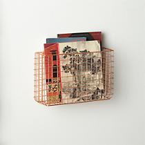 grid magazine storage
