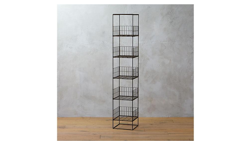 grid tower