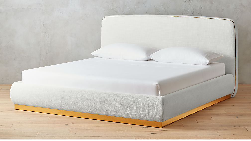 halo king bed