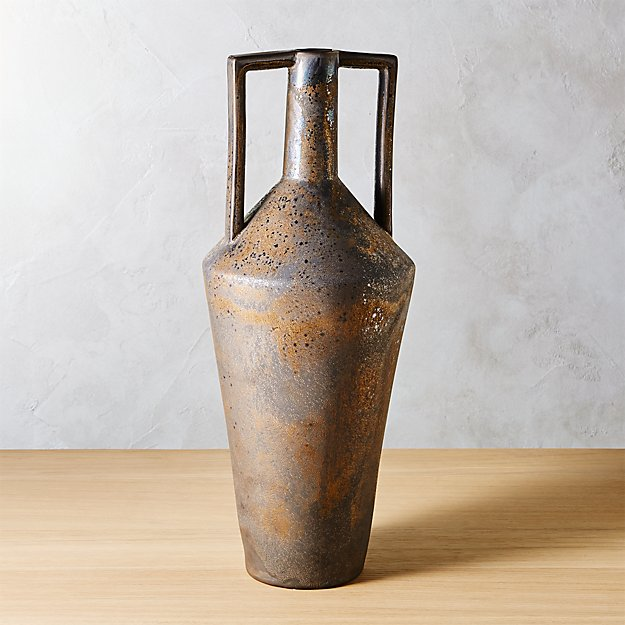 Hapi Vase with Handles
