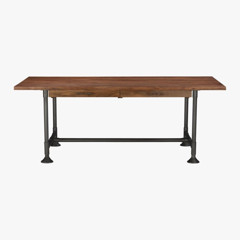 hearty table 36x82