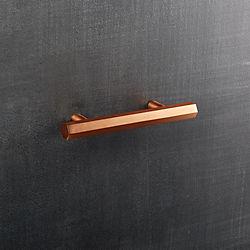 """hex copper 3"""" handle"""
