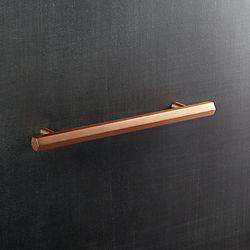 """hex copper 6"""" handle"""