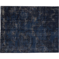 The Hill-Side disintegrated floral rug 8'x10'