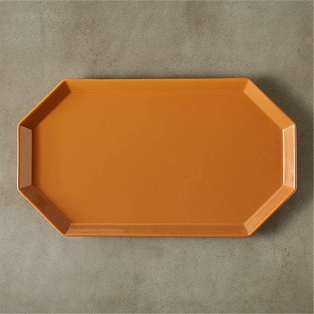 intermix camel platter