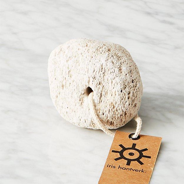 Iris Hantverk Pumice Stone