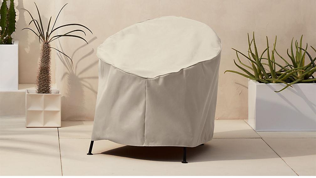 ixtapa waterproof lounge chair cover