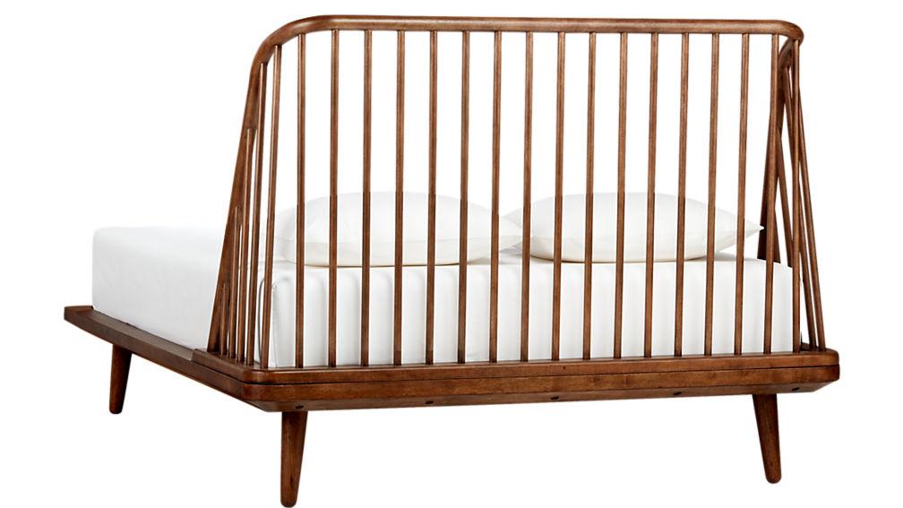 jarvis queen bed