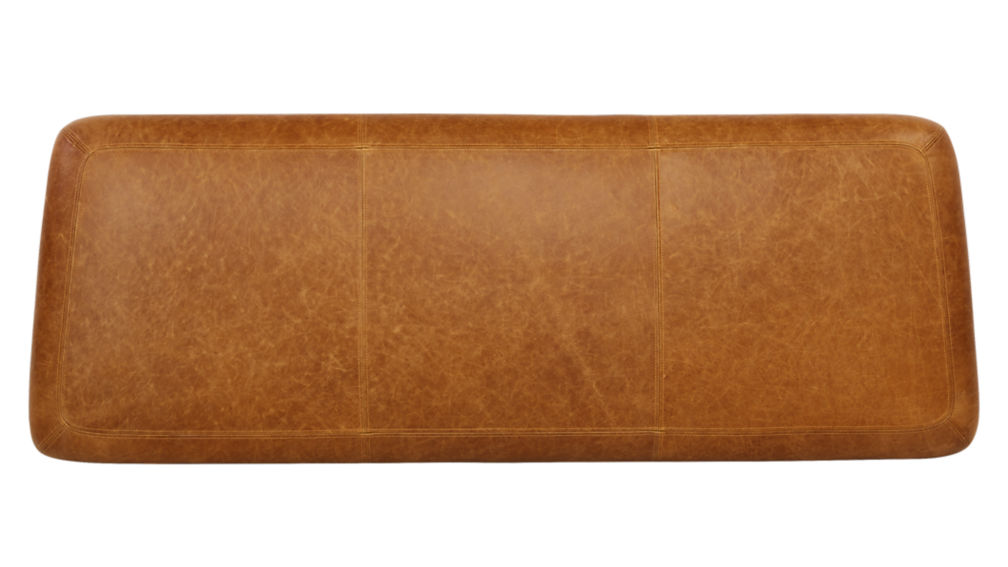 jarvis king leather pad