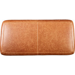 jarvis queen leather pad