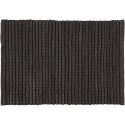 jersey cummulus graphite rug 2'x3'