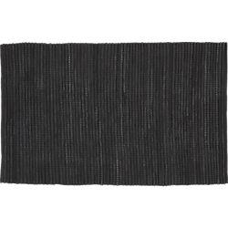 jersey cummulus graphite rug 5'x8'
