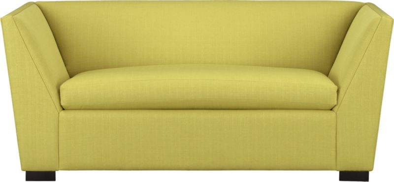 julius grass twin sleeper sofa