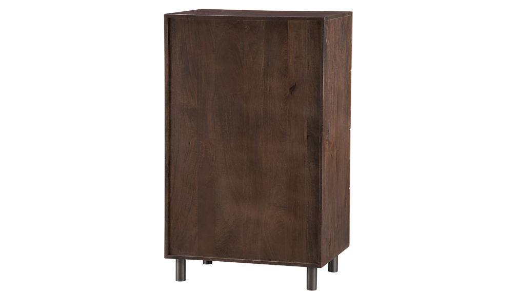 junction tall chest