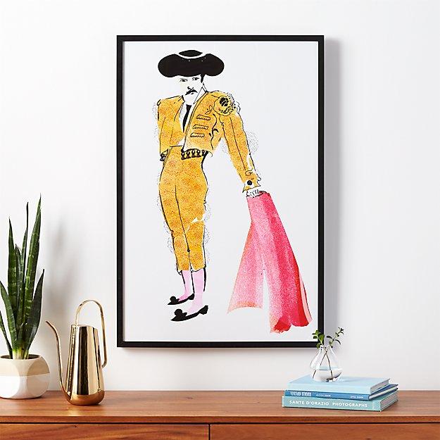 the matador by kate worum