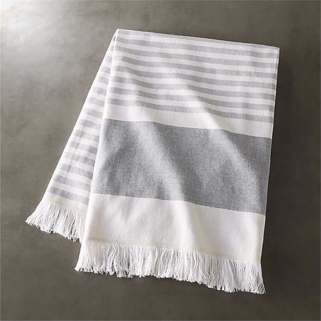 karla cement bath towel