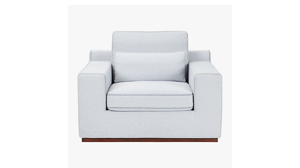 kihon indigo chair