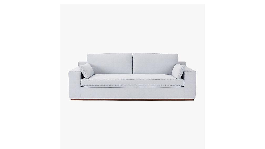 kihon indigo sofa