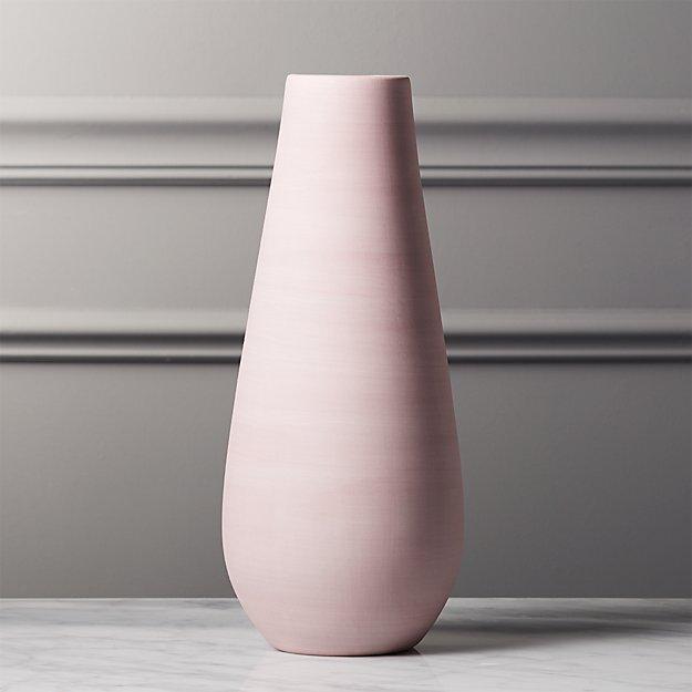 Kupa Lilac Vase