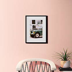 "uptown offroad with black frame 18.5""x24"""