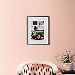 "uptown offroad with pewter frame 18.5""x24"""