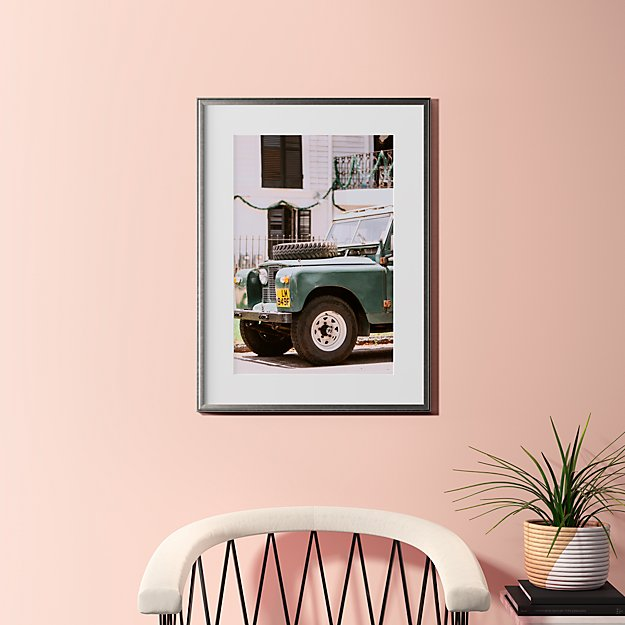 """uptown offroad with pewter frame 23.5""""x31.5"""""""