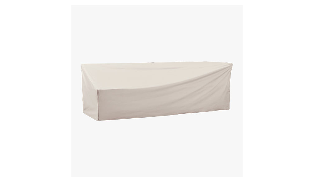 le rêve waterproof right-arm daybed cover