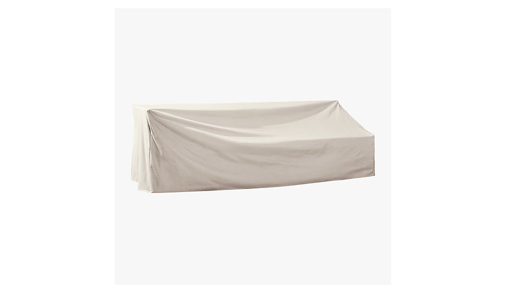 le rêve waterproof left-arm daybed cover