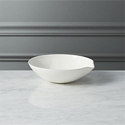 laboratory small serving bowl