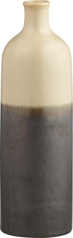 latte vase