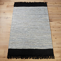 leather dressage rug